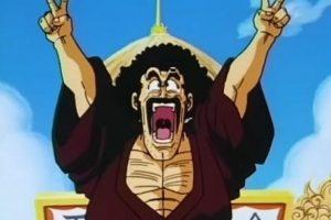 13. Incluso el más débil siempre tiene algo para ofrecer: sin Mr. Satán, Gokú no habría podido armar el Genkidama que destruyó a Majin Boo. Solo él pudo convencer a los habitantes de la Tierra para donar su energía. Foto:vía Toei