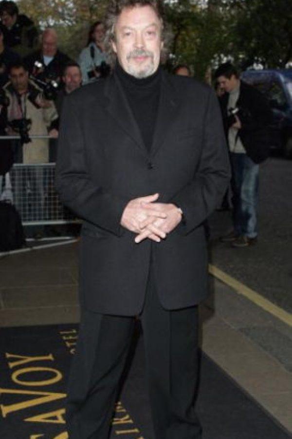 Y también participó en producciones inglesas. Foto:vía Getty Images