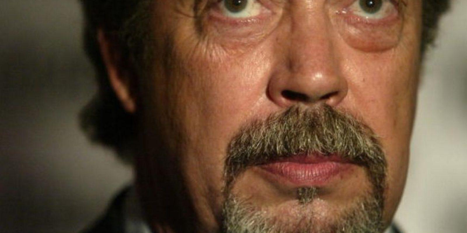 """También estuvo en """"Los Ángeles de Charlie"""". Foto:vía Getty Images"""