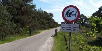 Fue puesto en Países Bajos Foto:Reddit/ jasperzieboon