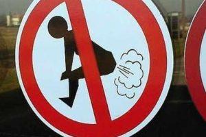 No gases Foto:Reddit