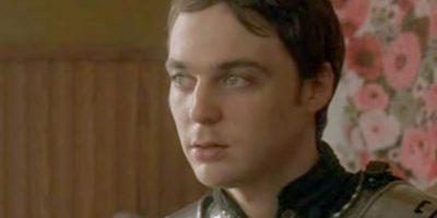 """Luego de años de intentarlo, sin éxito, tuvo un pequeño papel en """"Tiempo de Volver"""" (2004). Foto:vía Fox Searchlight Pictures"""