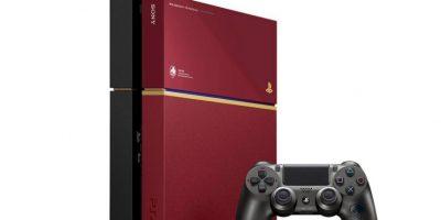 FOTOS: Así luce el nuevo PS4 edición especial de