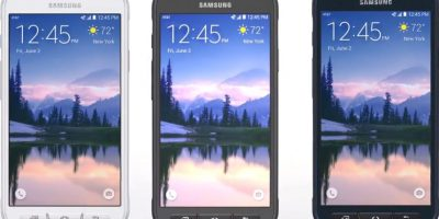 El modelo será exclusivo del distribuidor estadounidense AT&T Foto:Samsung