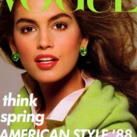 4. Cindy Crawford.