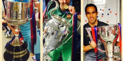 """Estos futbolistas de la Copa América pueden ser los primeros en ganar un """"septete"""""""