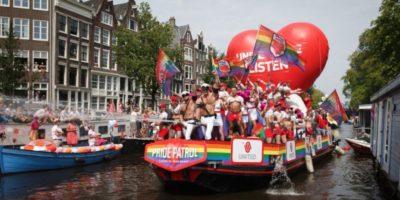Ámterdam, Países Bajos (2014) Foto:Getty Images