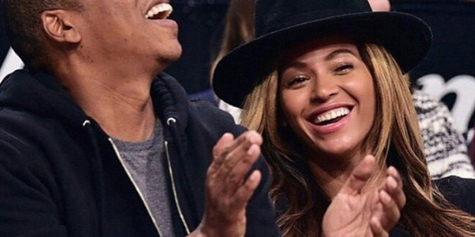 Beyoncé y Jay Z Foto:Vía instagram.com/beyonce/