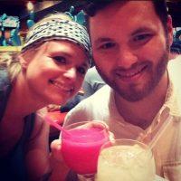 En la tercera posición de la lista se encuentran las estrellas de la música country Blake Shelton y Miranda Lambert, Foto:Vía Twitter/mirandalambert