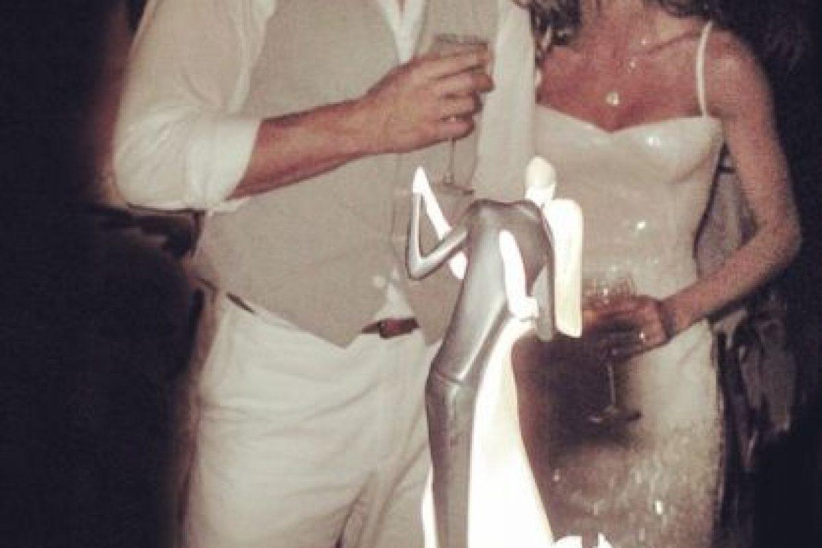 """Tom Brady es una figura de la NFL y de los mejores jugadores en la historia del fútbol americano, pero fuera de Estados Unidos es """"el esposo de Gisele Bundchen"""", la supermodelo brasileña que rompió récords de ganancias en años años 2000. Foto:Vía instagram.com/giseleofficial"""