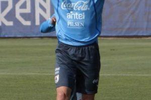 Luis Cavani fue detenido por provocar este accidente y se le hizo el examen de alcoholemia que dio positivo en un 1.7%. Foto:Vía facebook.com/aufoficial