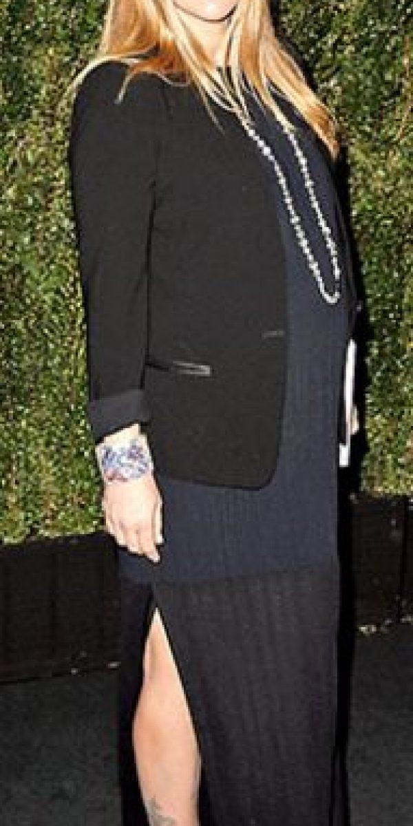 Drew Barrymore puede hacerlo mucho mejor. Foto:vía Getty Images