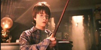 Robbie Coltrane fue la primera persona en ser contratada, tras sugerencia directa de la autora JK Rowling, quien declaró que siempre pensó en él para el papel de Rubeus Hagrid. Foto:Warner Bros