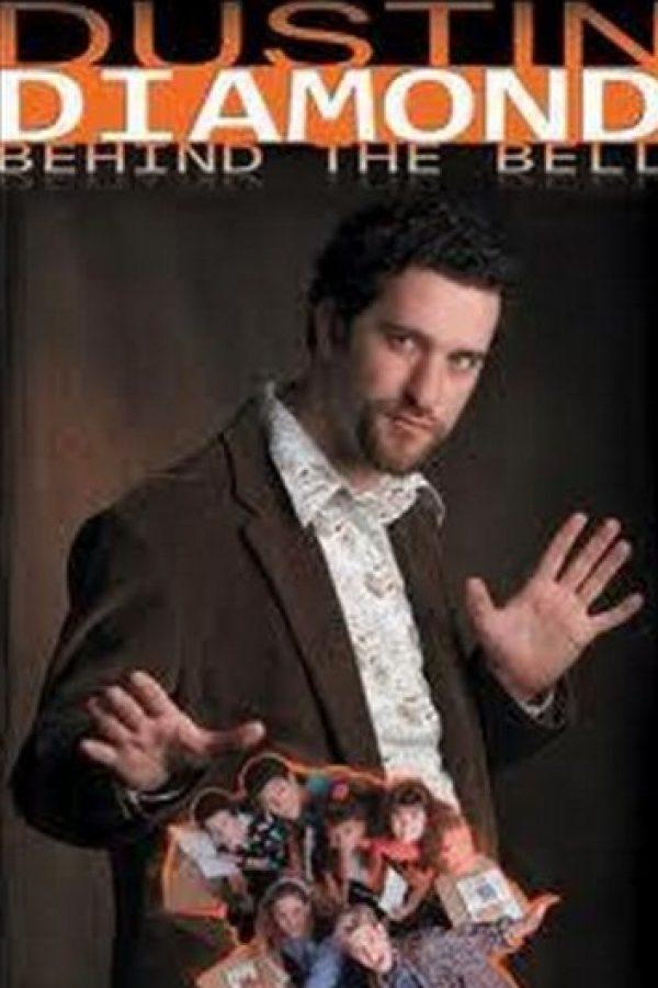 En el libro el actor escribió que se acostó con más de dos mil mujeres Foto:Vía retromemories.net