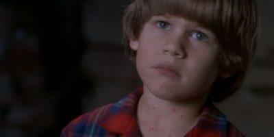 """Se estrenó en 1997 y contaba la historia de """"Alex Pruitt"""", un niño que trae en su juguete un arma tecnológica. Foto:vía 20th Century Fox"""