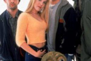 """Participó en series malas hasta que tuvo su oportunidad en """"Buffy, the Vampire Slayer"""". Foto:vía Getty Images"""