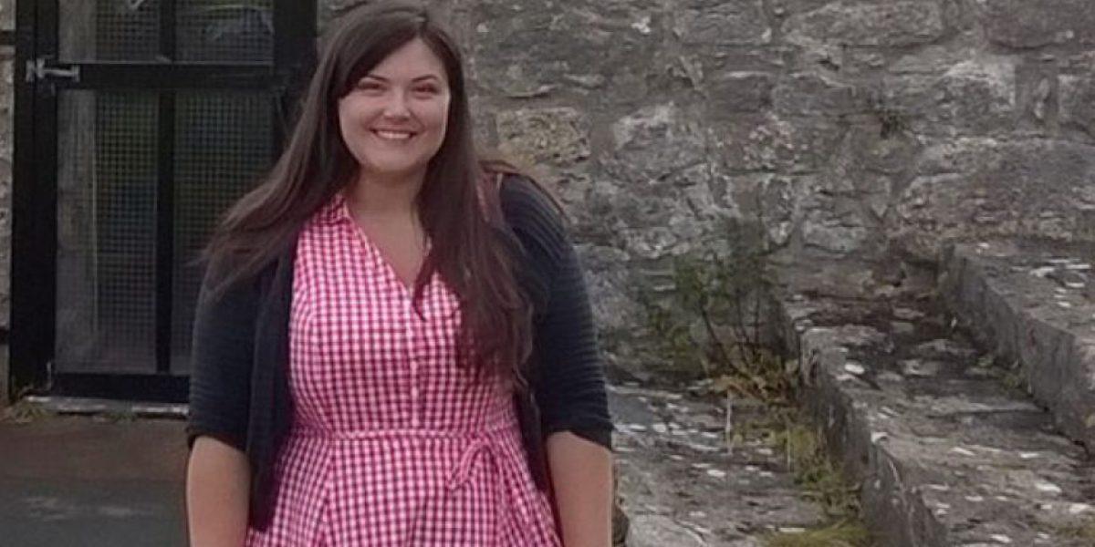 FOTOS: Se burló de su gordura y ella lo