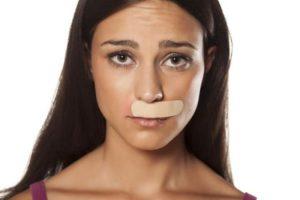12. Cuando por querer deshacerse del bigote terminan lastimando su piel. Foto:Pixabay
