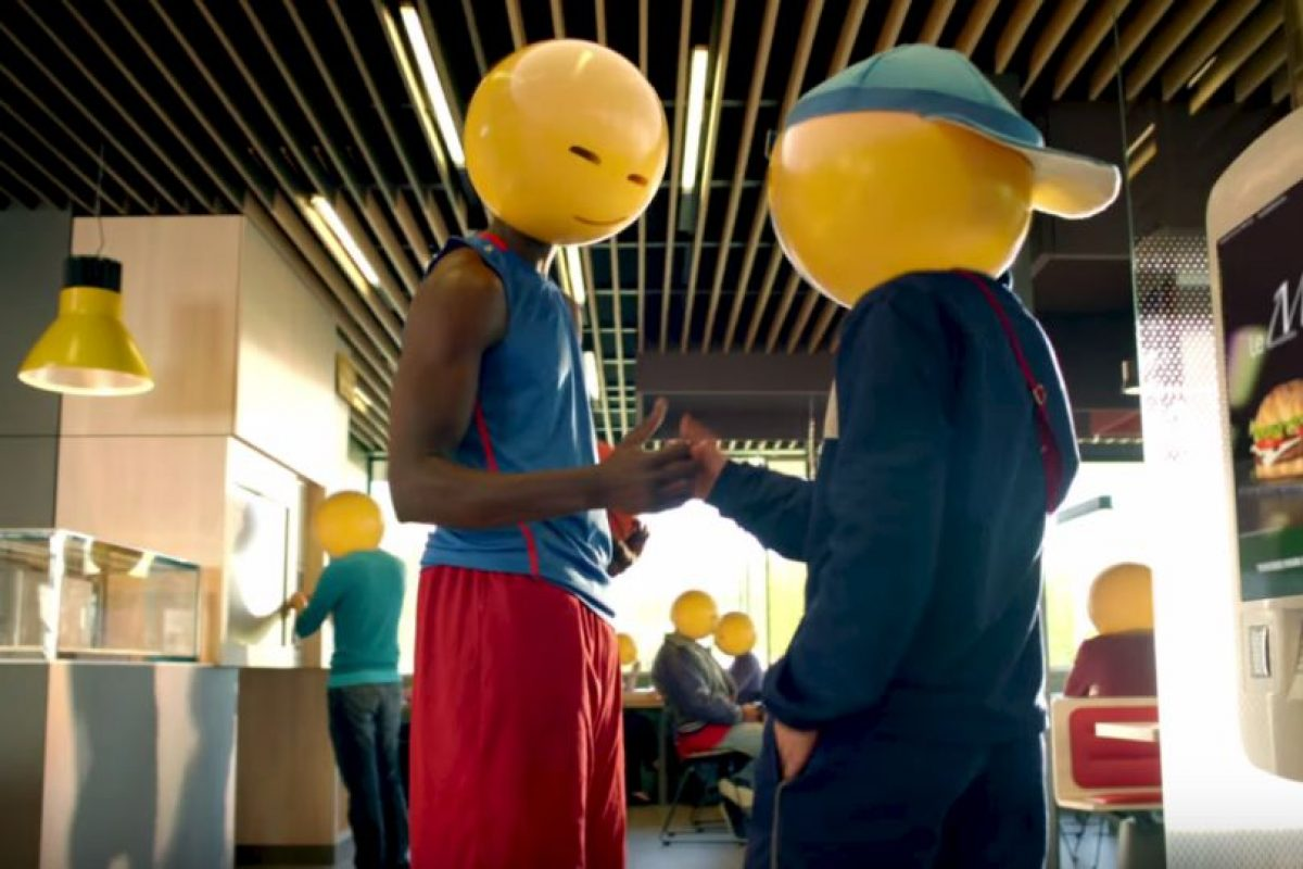 Foto:McDonald's France