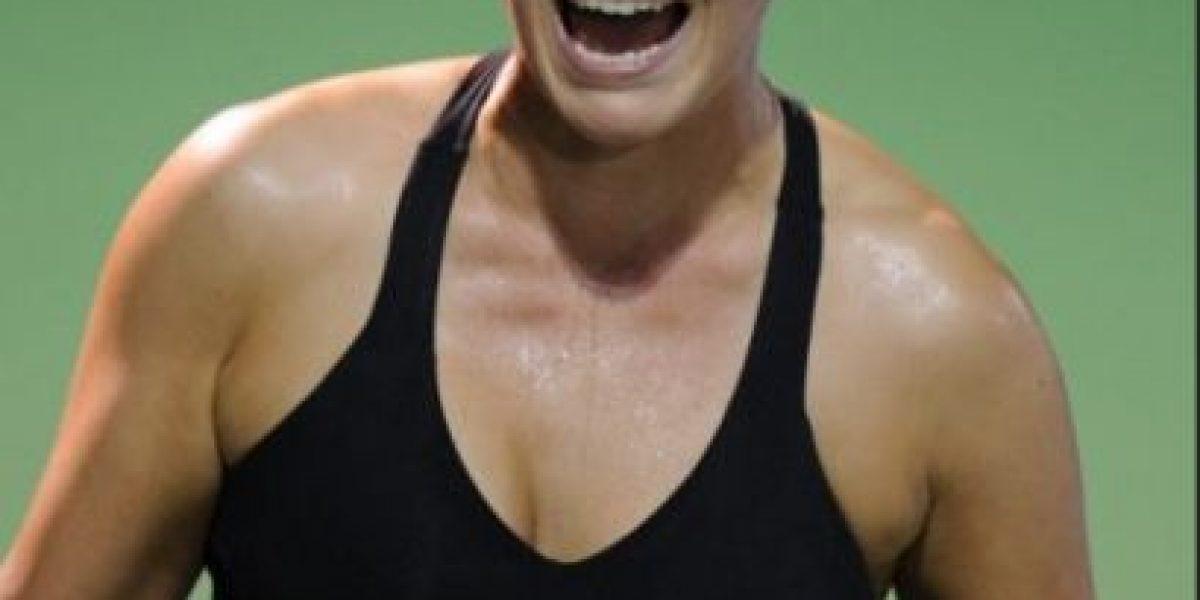 Donna Vekic: La protagonista de la polémica que remece al tenis