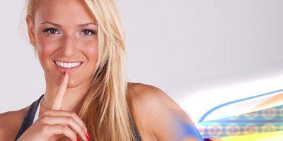 También es tenista Foto:Getty Images