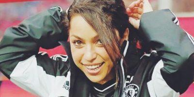 En 2008, Eva trabajó con el Instituto Médico Olímpico que se preparaba para los Juegos de Pekín en 2008. Le tocó participar con el equipo femenino de fútbol y con el de atletismo. Foto:Vía instagram.com/explore/tags/evacarneiro