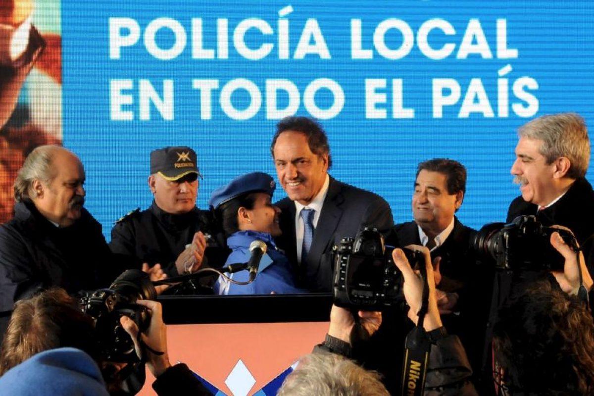 Foto:Vía facebook.com/danielsciolioficial