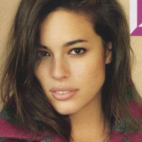 Ha estado en Vogue y GQ. Foto: vía Facebook/Ashley Graham