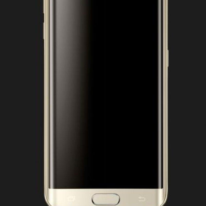 Modelo S6 (2015) Foto:Samsung