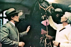 """9. Le cortan la cabeza a """"Kharthoum"""" el caballo en """"El Padrino"""". Foto:vía Paramount Pictures"""