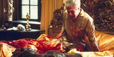 ¿A quién le gusta despertar con la cabeza chorreante de sangre de su caballo de cientos de miles de dólares en su cama? Foto:vía Paramount Pictures