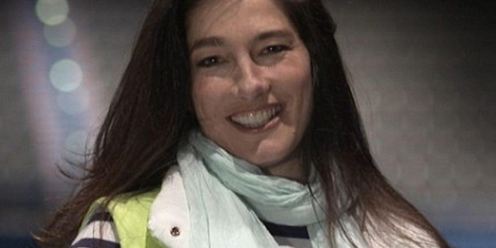 Su nombre real es Diane Youdale Foto:ITV