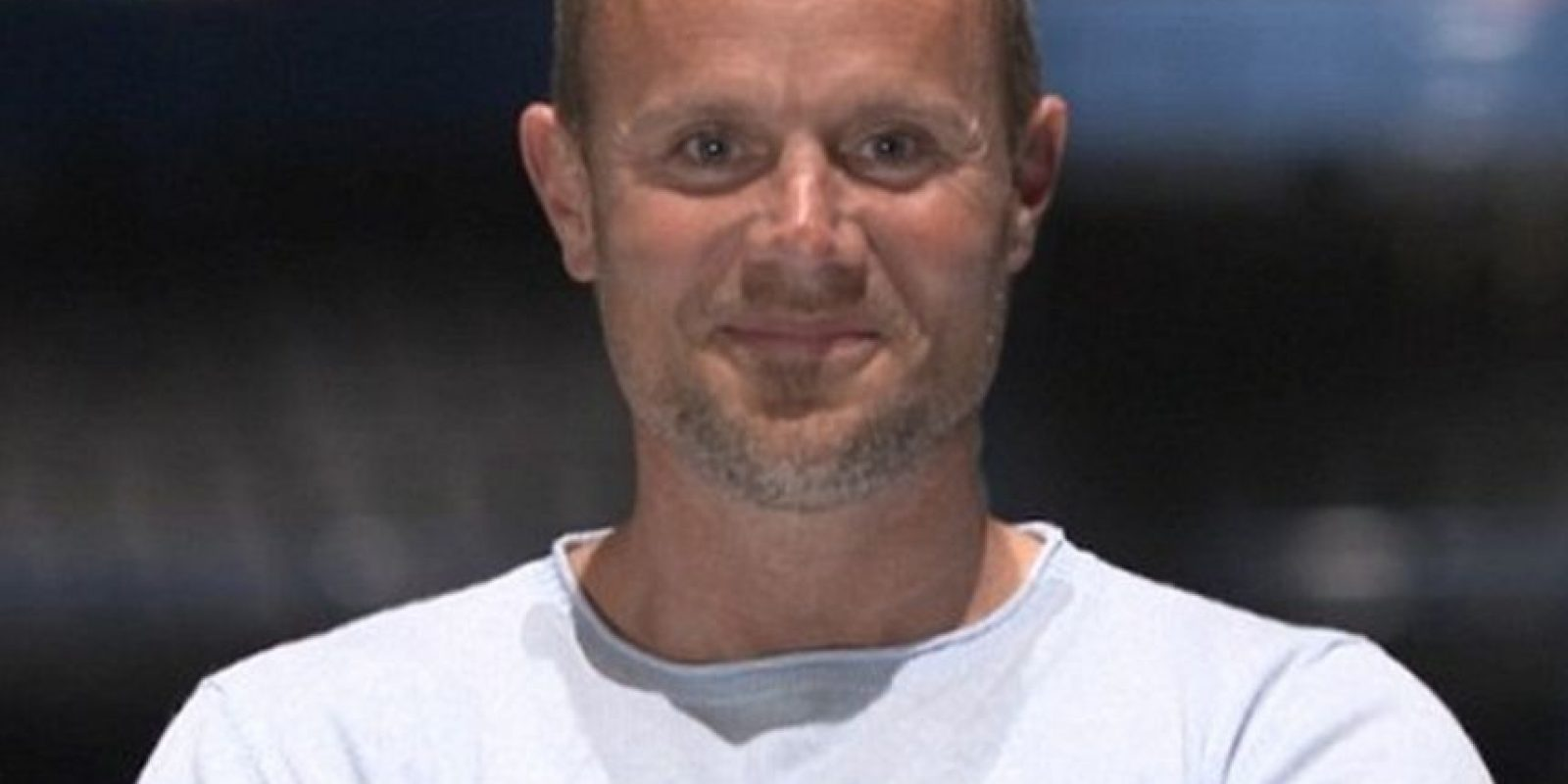 Su nombre es Warren Furnam Foto:ITV