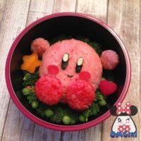 Título: Kirby Foto:OMGiri