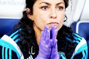 Forma parte de Chelsea desde 2009, pero está en el primer equipo desde 2011. Foto:Vía instagram.com/explore/tags/evacarneiro