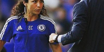 Este será el castigo de José Mourinho a la bella doctora del Chelsea