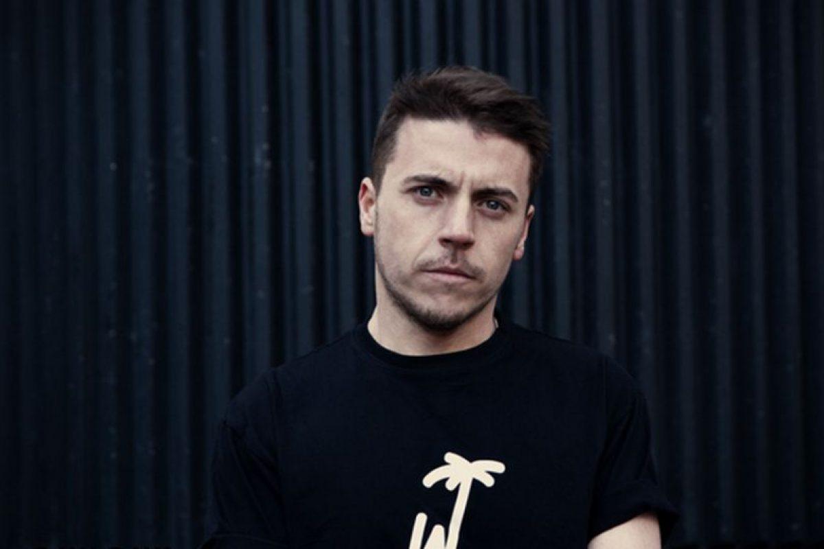 Joao Barbosa, integrante del proyecto de música electrónica Buraka Som Sistema Foto:The Real Booty Music Project