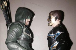 Es una de las peleas más atractivas de SummerSlam Foto:Vía twitter.com/amellywood