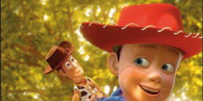 "Igual que ""Andy"" Foto:Disney/Pixar"
