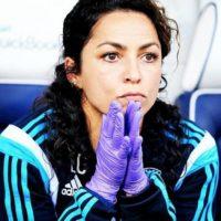 En alguna ocasión, Eva le dijo que había tenido intimidad con los futbolistas del Chelsea Foto:Getty Images