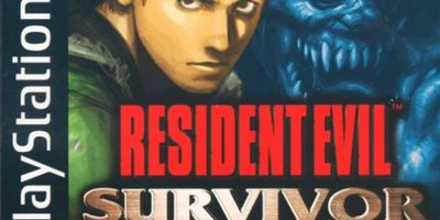 Survivor también es otra línea dentro de la misma historia, comenzó en el mismo año 2000 y sigue hasta nuestras días Foto:Capcom