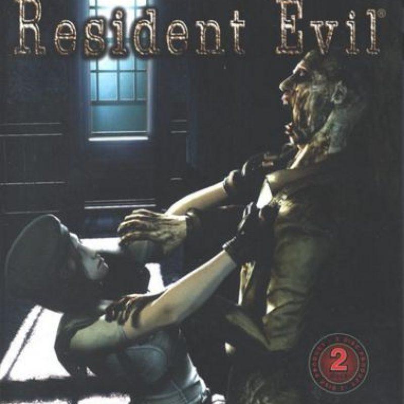 """Existe actualmente un """"remake"""" (nueva versión) del primer título de la saga que apareció en las consolas ajenas a Soni Foto:Capcom"""