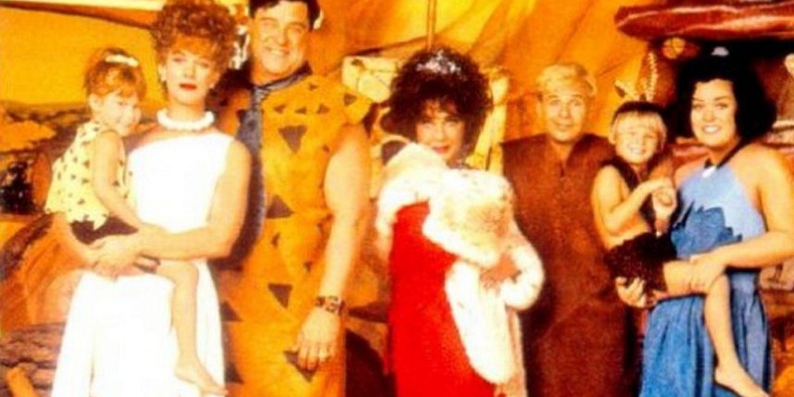 La cinta fue estrenada en 1994 Foto:Universal
