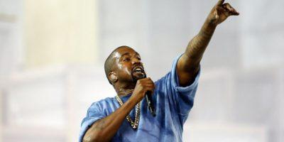 De Kanye West y Kim Kardashian se tiene un amplio archivo. Foto:vía Getty Images
