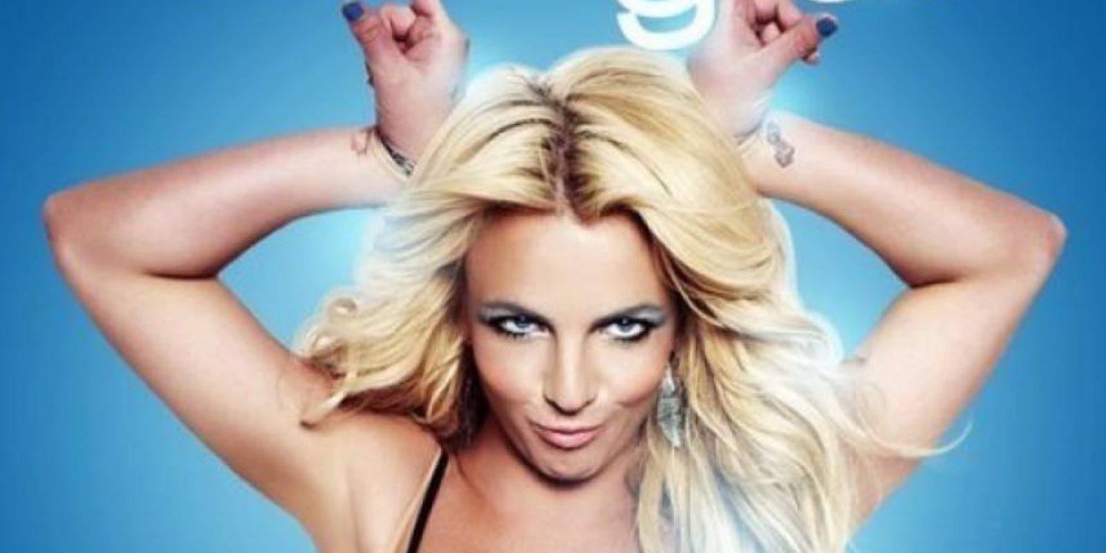 De hecho, en Disney hacen control mental y Britney también muestra símbolos Illuminati. Foto:vía Fox