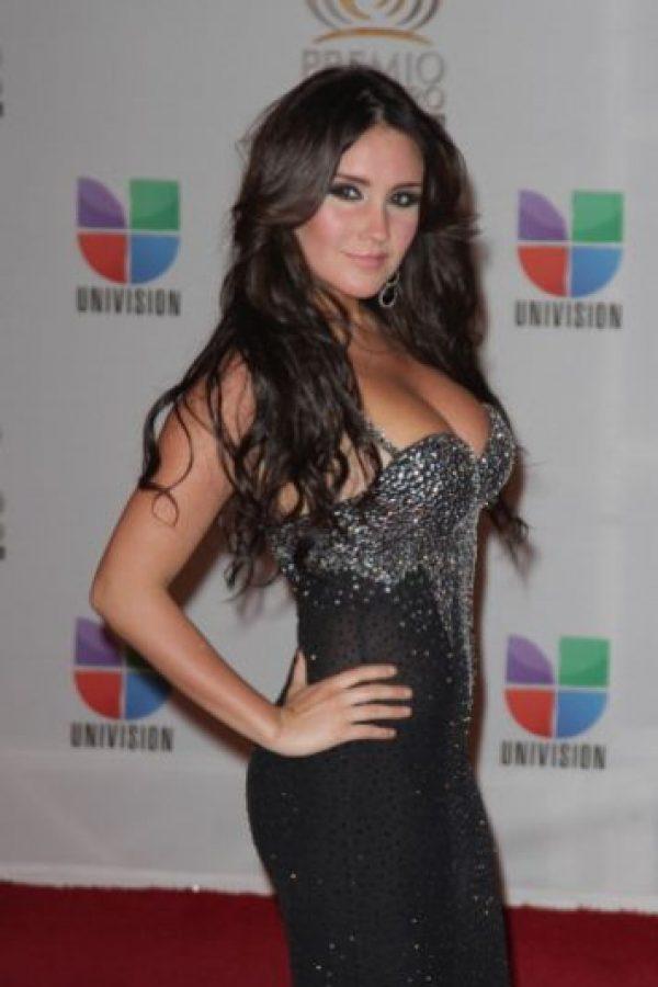 """Ya pasó Miss Universo 1993, señorita"". Foto:vía Getty Images"