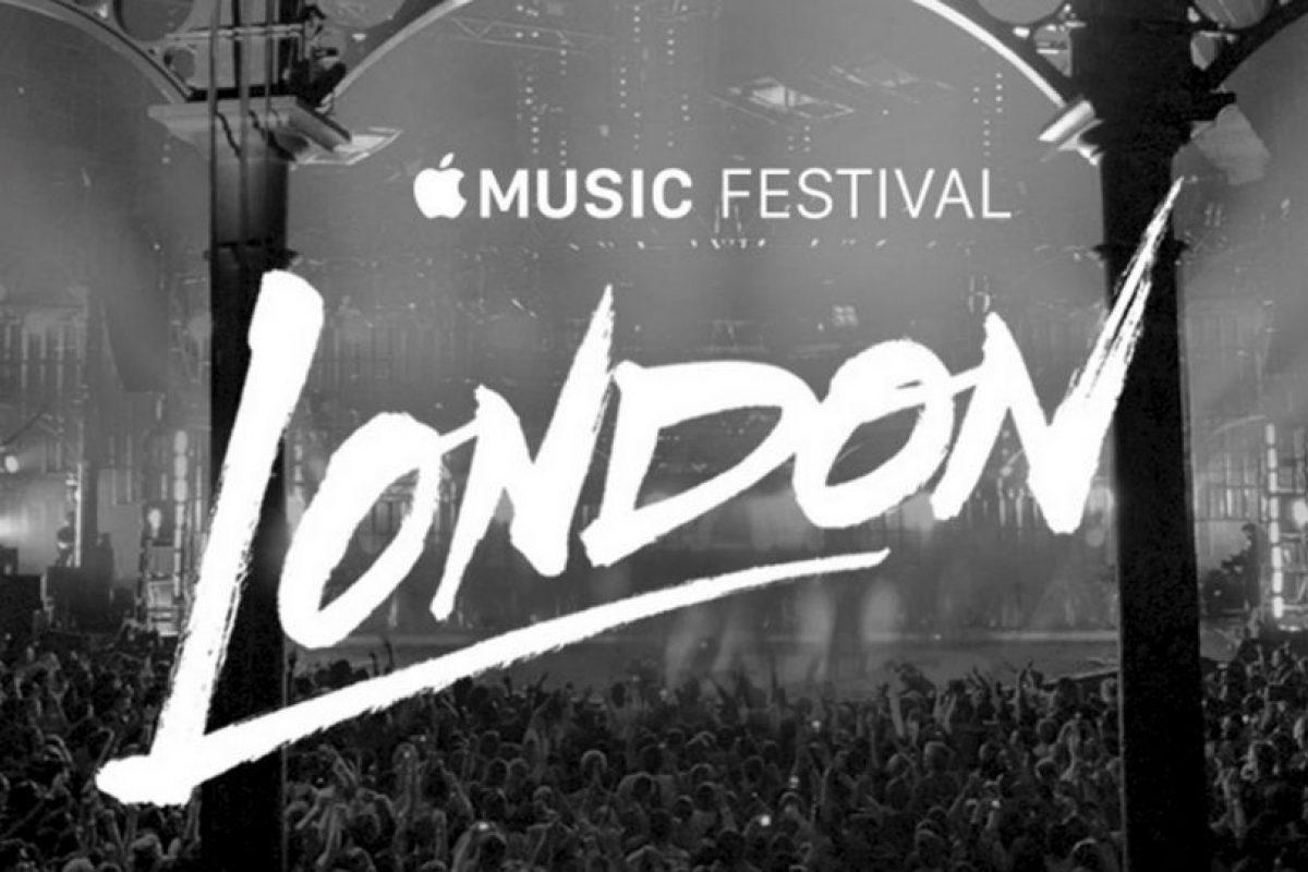 """El cambio de nombre se debe a que la empresa planea promocionar su nueva aplicación de """"streaming"""" musical Foto:Apple"""