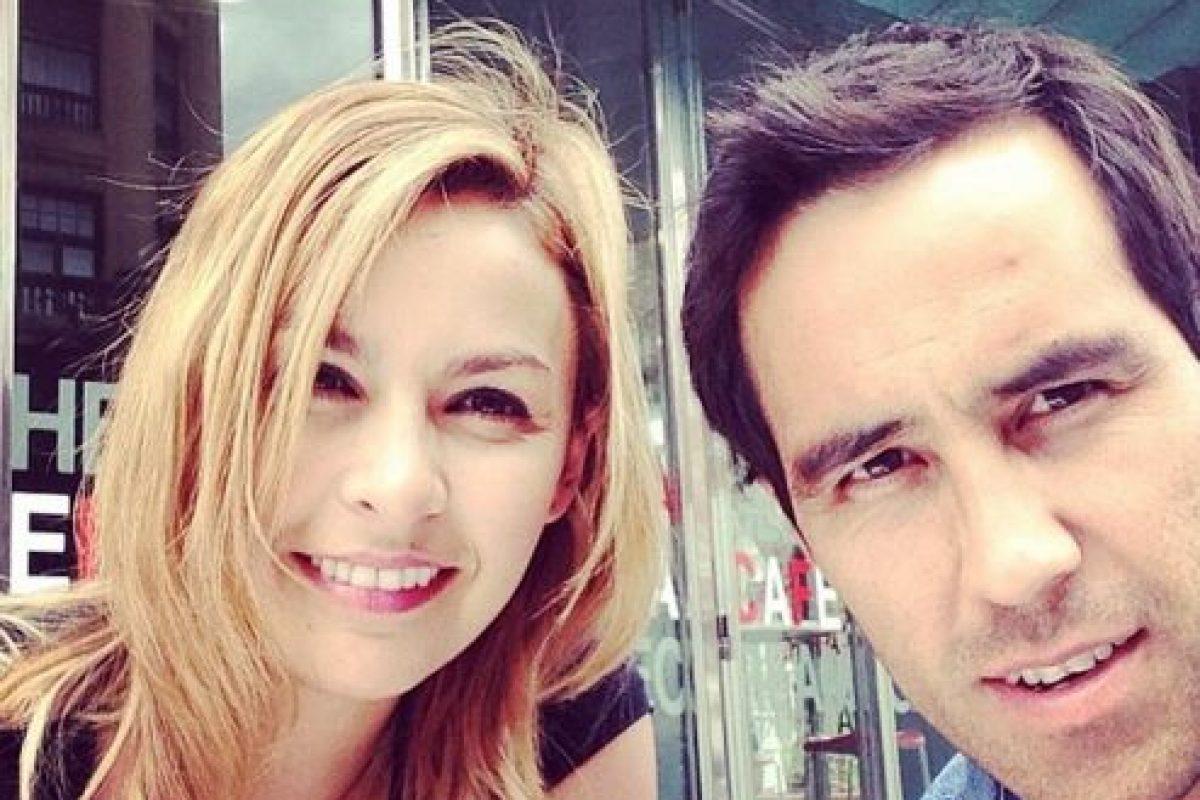 """Ante esto, Luis Enrique decidió poner a Bravo en la vuelta, aunque de cualquier manera no pudieron conseguir la """"remontada"""". Foto:Vía instagram.com/carlapardolizana"""