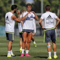 El portugués y el Real Madrid saltarán a la cancha el próximo 22 de agosto en El Molinón para enfrentar al Real Sporting en el arranque de la Liga 2015/2016. Foto:Vía instagram.com/Cristiano