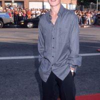 Su carrera tuvo éxito hasta hace 10 años. Foto:vía Getty Images